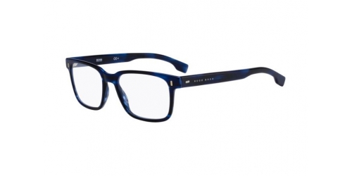 Hugo Boss BOSS 0957 38I Blue Horn