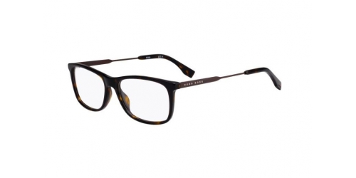 Hugo Boss BOSS 0996 086 Dark Havana