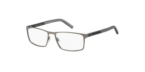 Tommy Hilfiger TH1593 R80 Dark Ruthenium