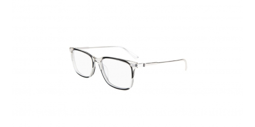 Calvin Klein CK18704 072 Crystal Smoke/Black