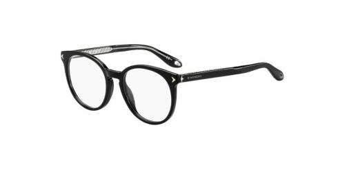 Givenchy GV0051 807 Black