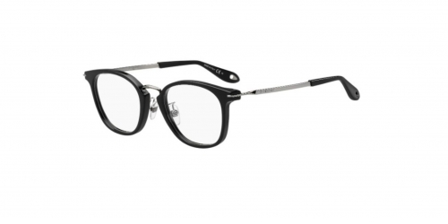 Givenchy GV0070/F GV 0070/F 807 Black