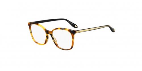 Givenchy GV0073 HJV Brown Havana Yellow