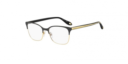 Givenchy GV0076 2M2 Black/Gold