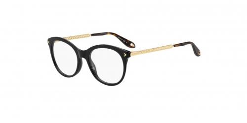 Givenchy GV0080 807 Black
