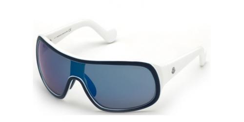 ML0048 SHIELD ML 0048 SHIELD 92X Blue/Blue Mirror