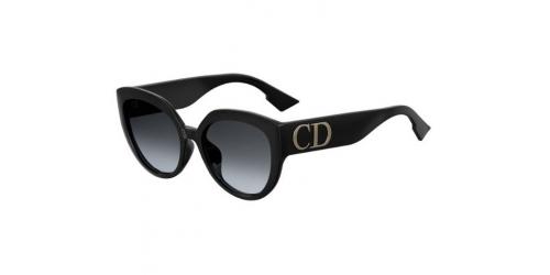 Christian Dior DDIORF DDIOR F 807/1I Black