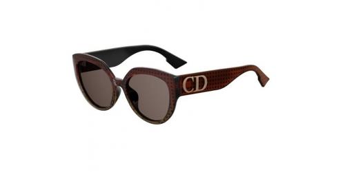 DDIORF DDIOR F DCB/2M Brown