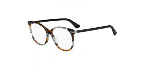 Christian Dior DIORESSENCE11 DIORESSENCE 11 ACI Grey Black Striped
