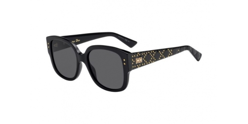 Christian Dior LADYDIORSTUDS LADYDIOR STUDS 807/2K Black