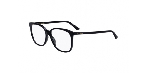 Christian Dior MONTAIGNE55 MONTAIGNE 55 807 Black