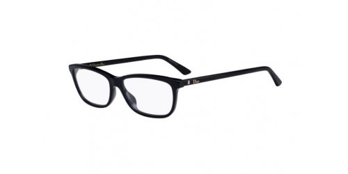 Christian Dior MONTAIGNE56 MONTAIGNE 56 807 Black