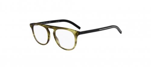 7adfaa3d353 Christian Dior Homme or Tom Ford Green Designer Frames
