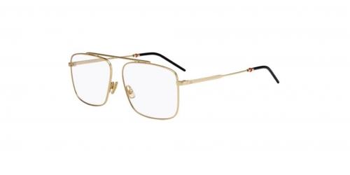 Christian Dior Homme DIOR0220 DIOR 0220 J5G Gold
