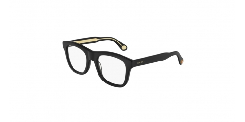 Gucci SEASONAL ICON GG0480O GG 0480O 001 Black