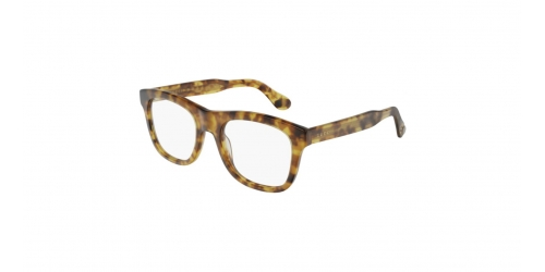 Gucci Gucci SEASONAL ICON GG0480O GG 0480O 003 Light Havana