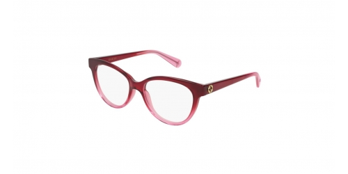 025e6bb04d10 Womens G-star Raw, Gucci or Vogue Red Glasses | Opticians Direct