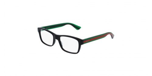 Gucci URBAN GG0006O GG 0006O 006 Black/Green