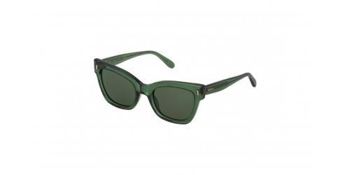 SML003 SML 003 0G33 Shiny Light Green