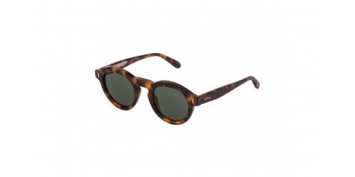 Mulberry SML004 SML 004 09AJ Shiny Brown Havana