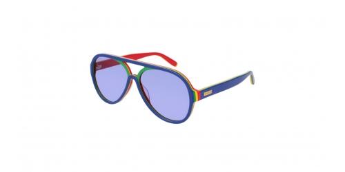 Gucci URBAN GG0270S GG 0270S 007 Blue