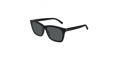 WEB GG0449S WEB GG 0449S 002 Black/Ruthenium Polarized