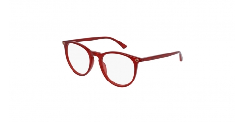 Gucci SENSUAL ROMANTIC GG0027O GG 0027O 004 Red