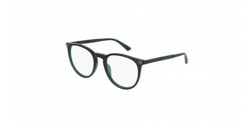 Gucci SENSUAL ROMANTIC GG0027O GG 0027O 006 Green
