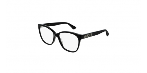 Gucci SEASONAL ICON GG0421O GG 0421O 001 Black