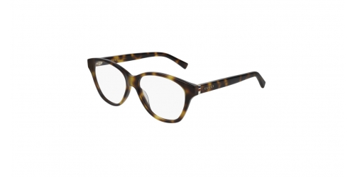 Gucci WEB GG0456O GG 0456O 003 Light Havana
