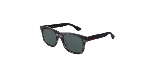 Gucci URBAN GG0008S GG 0008S 004 Grey