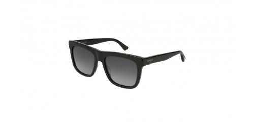 Gucci URBAN GG0158S GG 0158S 001 Black