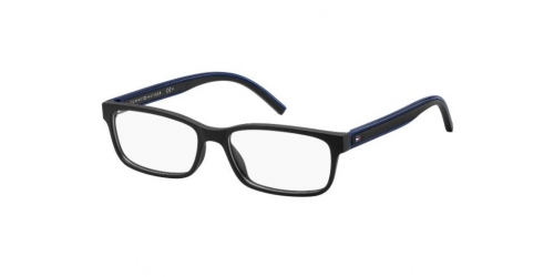 Tommy Hilfiger TH1495 003 Matte Black