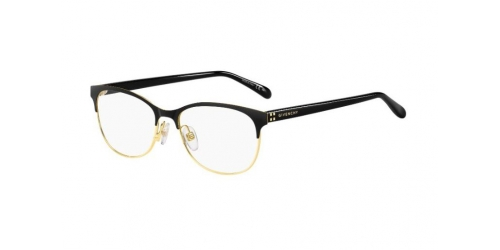 Givenchy GV0104 2M2 Black/Gold