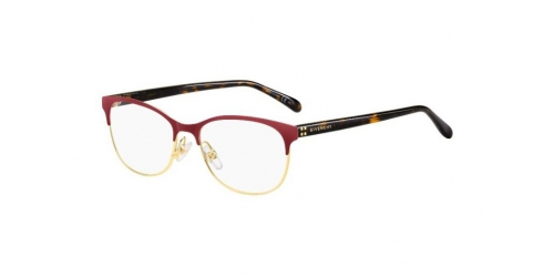 Givenchy GV0104 6K3 Burgundy/Gold