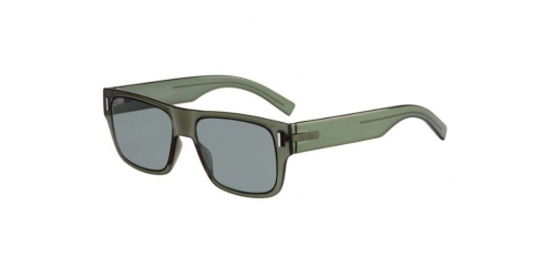 Christian Dior Homme DIORFRACTION4 DIORFRACTION 4 3Y5/O7 Khaki Green