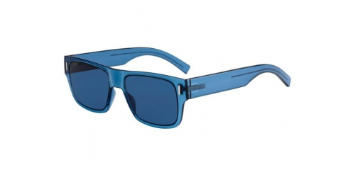 Christian Dior Homme DIORFRACTION4 DIORFRACTION 4 PJP/A9 Blue