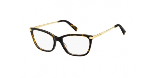 Marc Jacobs MARC 400 086 Dark Havana