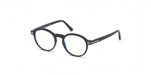 TF5606-B Blue Control TF 5606-B Blue Control 001 Shiny Black