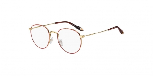 Givenchy GV0072 Y11 Gold Red