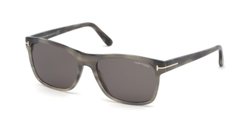 Tom Ford GIULIO TF0698 47N Light Brown