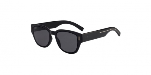Christian Dior Homme DIORFRACTION3 DIORFRACTION 3 807/2K Black