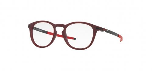 OX8105 PITCHMAN R OX 8105 PITCHMAN R OX810516 Satin Brick Red