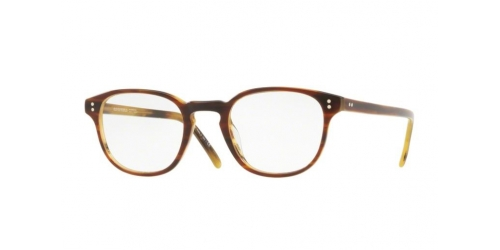 Oliver Peoples Oliver Peoples FAIRMONT OV 5219 1310 Amereto/Striped Havana