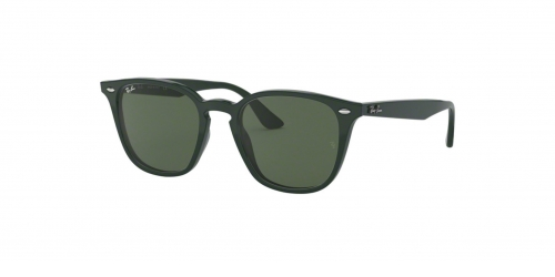 Ray-Ban RB4258 638571 Green