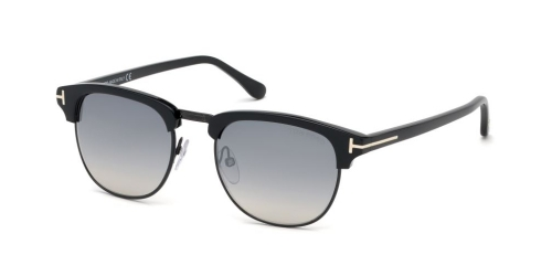 Tom Ford HENRY FT0248 TF 0248 01C Black