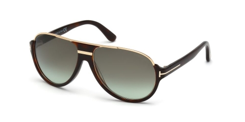 Tom Ford DIMITRY TF0334 56K Havana