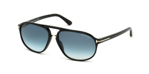 Tom Ford JACOB TF0447 01P Black