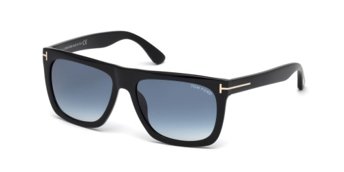 Tom Ford MORGAN TF0513 01W Black