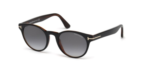 Tom Ford PALMER TF0522 05B Black/Gradient